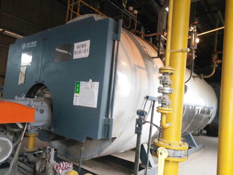 无锡中正15吨蒸汽万博亚洲官方手机下载